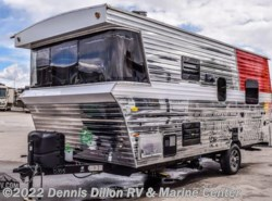Used 2018  Heartland RV  Terry V21 by Heartland RV from Dennis Dillon RV & Marine Center in Boise, ID