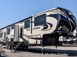 New 2018  Heartland RV Road Warrior 429Rw by Heartland RV from Dennis Dillon RV & Marine Center in Boise, ID