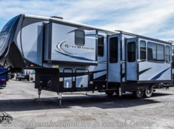 New 2017  Heartland RV Road Warrior 362Rw by Heartland RV from Dennis Dillon RV & Marine Center in Boise, ID