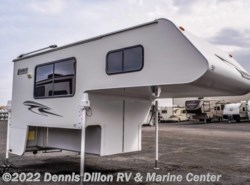 Used 2008  Lance  825 by Lance from Dennis Dillon RV & Marine Center in Boise, ID