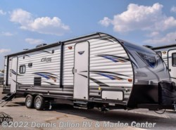 New 2018  Forest River Salem Cruise Lite 254Rlxl by Forest River from Dennis Dillon RV & Marine Center in Boise, ID