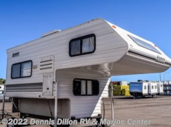 Used 2001  Lance  815 by Lance from Dennis Dillon RV & Marine Center in Boise, ID