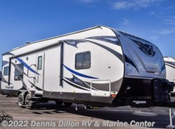 New 2018  Forest River Sandstorm 282Gslr by Forest River from Dennis Dillon RV & Marine Center in Boise, ID