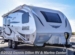 New 2018  Lance  Trailer 1685 by Lance from Dennis Dillon RV & Marine Center in Boise, ID