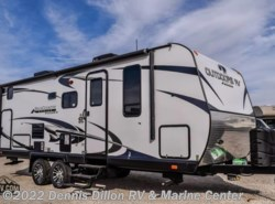 New 2018  Outdoors RV Black Rock 23Bks by Outdoors RV from Dennis Dillon RV & Marine Center in Boise, ID