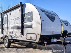 New 2018  Winnebago Winnie Drop 190Rd by Winnebago from Dennis Dillon RV & Marine Center in Boise, ID