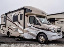 Used 2017  Thor Motor Coach Siesta  by Thor Motor Coach from Dennis Dillon RV & Marine Center in Boise, ID