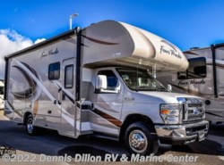 New 2018  Thor Motor Coach  Fourwinds 24F by Thor Motor Coach from Dennis Dillon RV & Marine Center in Boise, ID