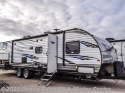 New 2018  Forest River  Cruise Lite 282Qbxl by Forest River from Dennis Dillon RV & Marine Center in Boise, ID