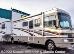 Used 2005  Fleetwood Bounder 35F by Fleetwood from Dennis Dillon RV & Marine Center in Boise, ID