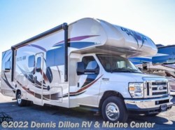 New 2018  Thor Motor Coach Outlaw 29J by Thor Motor Coach from Dennis Dillon RV & Marine Center in Boise, ID