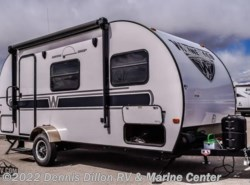 New 2018  Winnebago Winnie Drop 170S by Winnebago from Dennis Dillon RV & Marine Center in Boise, ID