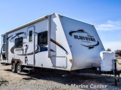 Used 2012  Forest River Surveyor  by Forest River from Dennis Dillon RV & Marine Center in Boise, ID