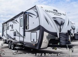 New 2019  Outdoors RV Timber Ridge 25Rds by Outdoors RV from Dennis Dillon RV & Marine Center in Boise, ID