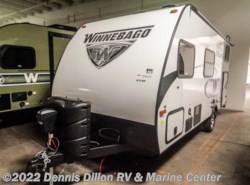 New 2018  Winnebago Minnie 1700Bh by Winnebago from Dennis Dillon RV & Marine Center in Boise, ID
