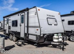New 2019  Viking  21Fqs by Viking from Dennis Dillon RV & Marine Center in Boise, ID