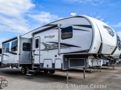 New 2019 Highland Ridge Mesa Ridge Limited Mr291rls available in Boise, Idaho