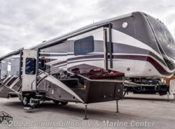 New 2018  DRV Mobile Suites 36Rssb3 by DRV from Dennis Dillon RV & Marine Center in Boise, ID