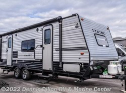 New 2018  Viking  21Fq by Viking from Dennis Dillon RV & Marine Center in Boise, ID