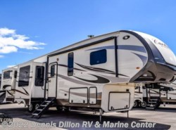 New 2018  Forest River Cardinal 3875 by Forest River from Dennis Dillon RV & Marine Center in Boise, ID