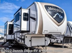New 2018 Open Range Mesa Ridge 370Rbs available in Boise, Idaho