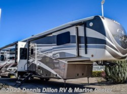 New 2019  DRV Mobile Suites 40Kssb4 by DRV from Dennis Dillon RV & Marine Center in Boise, ID