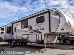 New 2018  Coachmen Chaparral 392Mbl by Coachmen from Dennis Dillon RV & Marine Center in Boise, ID