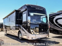 New 2019 Thor Motor Coach Tuscany  available in Boise, Idaho