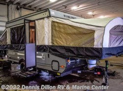 New 2018 Coachmen Viking Epic 2405St available in Boise, Idaho
