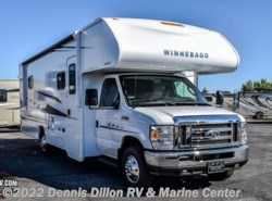 New 2019 Winnebago Outlook 27D available in Boise, Idaho