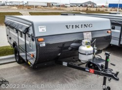 New 2018 Coachmen Viking Epic 1906 available in Boise, Idaho