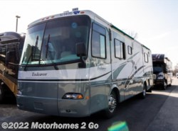 Used 2002  Holiday Rambler Endeavor 34PBD by Holiday Rambler from Motorhomes 2 Go in Grand Rapids, MI