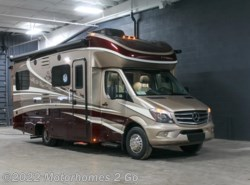 New 2018  Dynamax Corp  Isata 3 24RWM by Dynamax Corp from Motorhomes 2 Go in Grand Rapids, MI