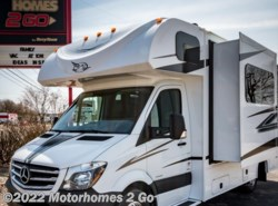 New 2018  Jayco Melbourne 24K by Jayco from Motorhomes 2 Go in Grand Rapids, MI