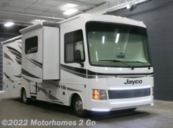 New 2018  Jayco Alante 31P by Jayco from Motorhomes 2 Go in Grand Rapids, MI