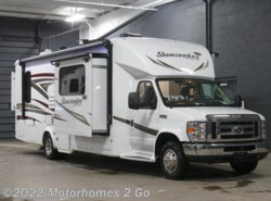 New 2017  Forest River Sunseeker GTS 2800QS by Forest River from Motorhomes 2 Go in Grand Rapids, MI