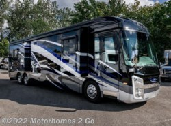 Used 2016  Entegra Coach Anthem 42RBQ by Entegra Coach from Motorhomes 2 Go in Grand Rapids, MI