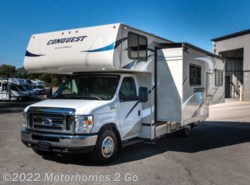 New 2018  Gulf Stream Conquest 6245 by Gulf Stream from Motorhomes 2 Go in Grand Rapids, MI