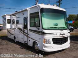 New 2018  Jayco Alante 26X by Jayco from Motorhomes 2 Go in Grand Rapids, MI