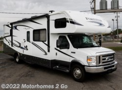 New 2018  Forest River Forester 3271S by Forest River from Motorhomes 2 Go in Grand Rapids, MI