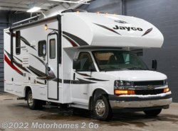 New 2018  Jayco Redhawk SE 22C by Jayco from Motorhomes 2 Go in Grand Rapids, MI