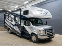 New 2018  Forest River Forester 2421MS by Forest River from Motorhomes 2 Go in Grand Rapids, MI
