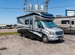 New 2019  Dynamax Corp  Isata 3 24FWM by Dynamax Corp from Motorhomes 2 Go in Grand Rapids, MI