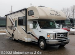 Full Specs For 2017 Thor Motor Coach Four Winds 31e Rvs