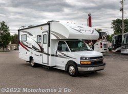 New 2019  Jayco Redhawk SE 22A by Jayco from Motorhomes 2 Go in Grand Rapids, MI