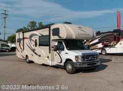 Used 2018 Thor Motor Coach Chateau 31E available in Grand Rapids, Michigan