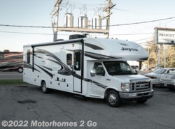 New 2019 Jayco Greyhawk 30Z available in Grand Rapids, Michigan