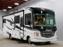 New 2019 Jayco Alante 29F available in Grand Rapids, Michigan