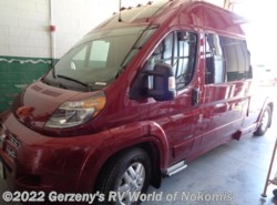 New 2016  Roadtrek ZION  by Roadtrek from Gerzeny's RV World of Nokomis in Nokomis, FL