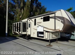 New 2017  Forest River Wildcat 32WB by Forest River from Gerzeny's RV World of Nokomis in Nokomis, FL